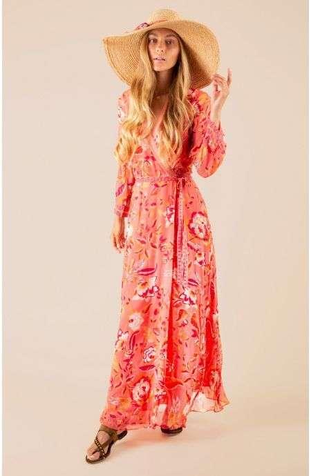Miss June Lyvia kjole