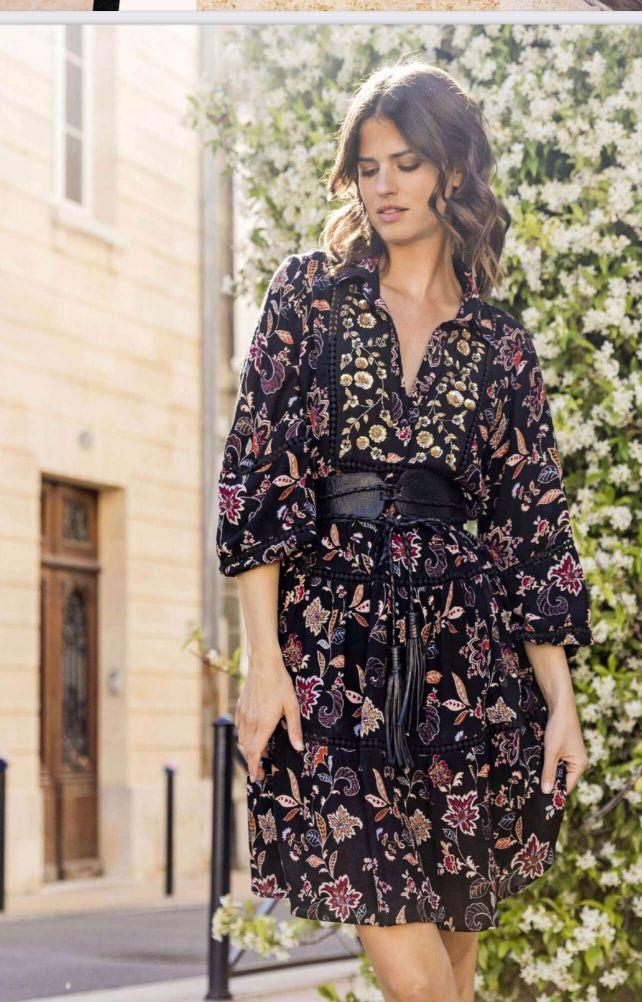 Miss June Loana  kjole