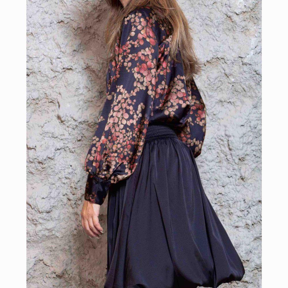 Karmamia Noelle Melange Shirt