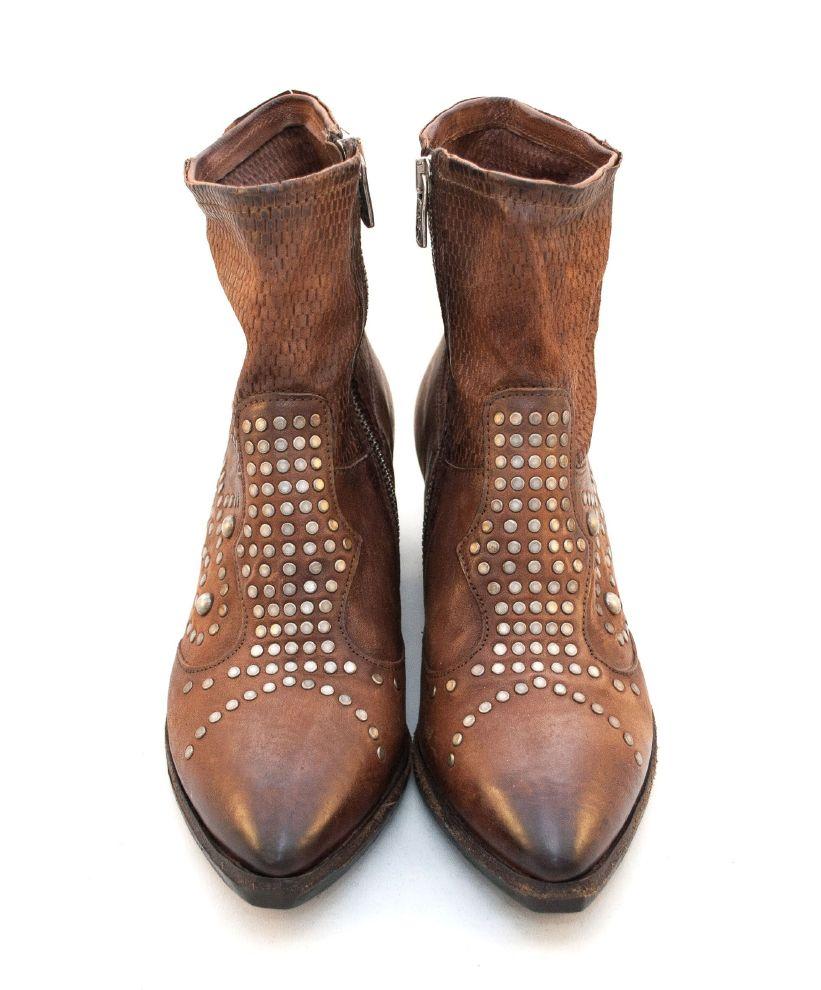 A.S.98 Boots Med Nagler