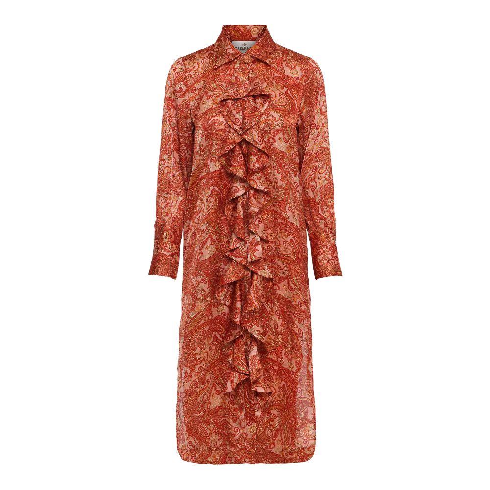 Karmamia Vollang Kimono
