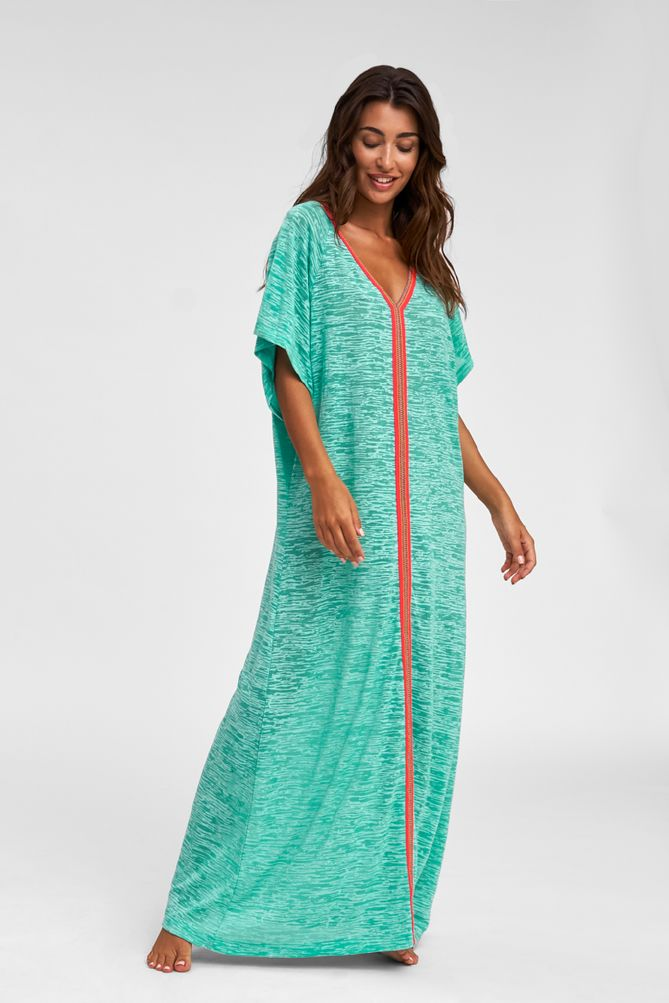 Pitusa Inca Abaya lang kjole