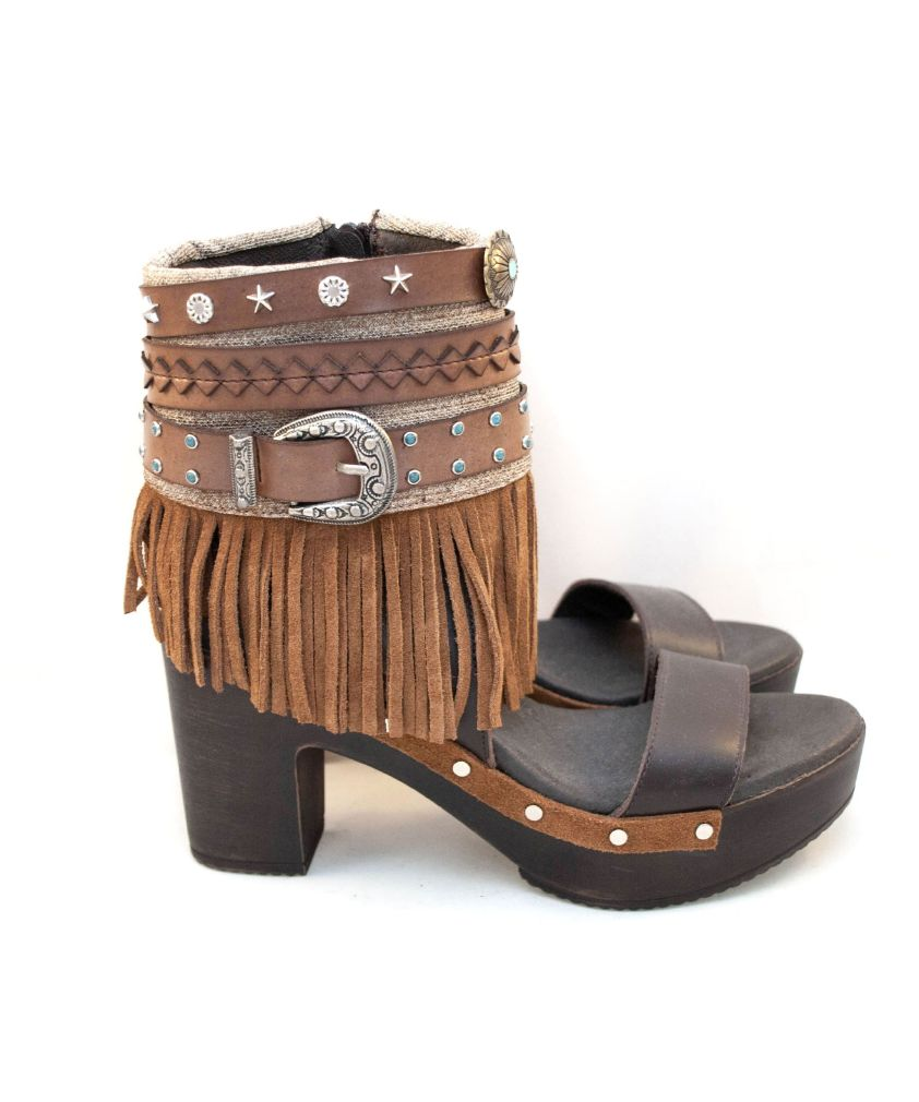 Nemonic Indi Sandal