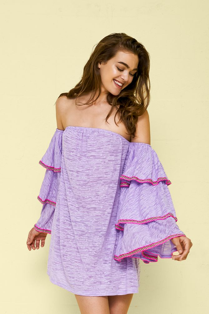 Pitusa Latina Dress/Topp