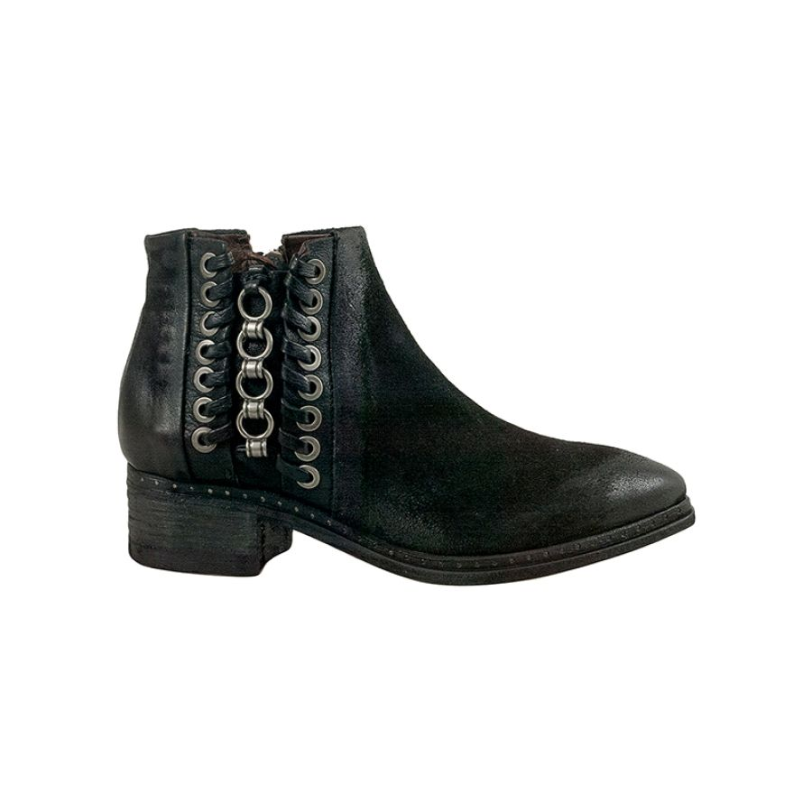A.S.98 Cace Ankle Boot