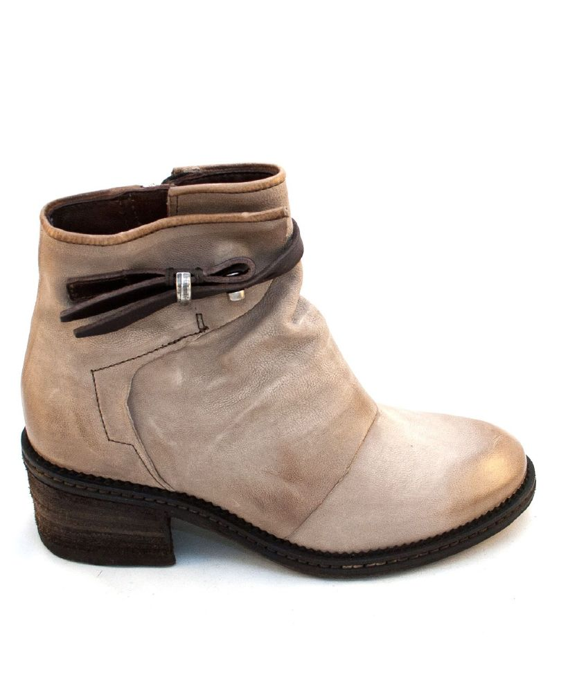 A.S.98 Boots Med Reim