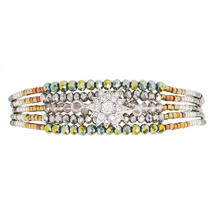 Hipanema Arizana bracelet