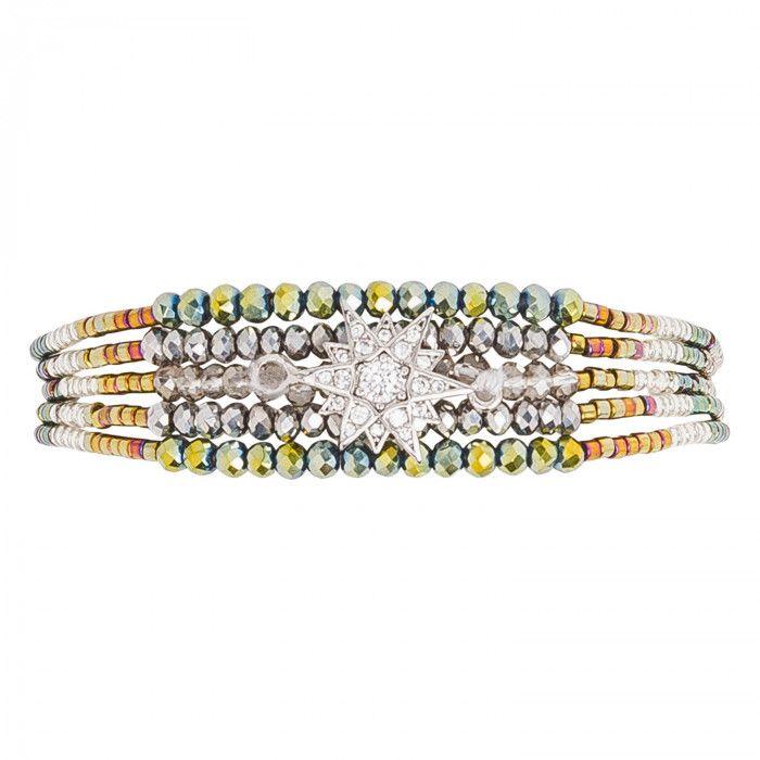 Hipanema Arizana bracelet