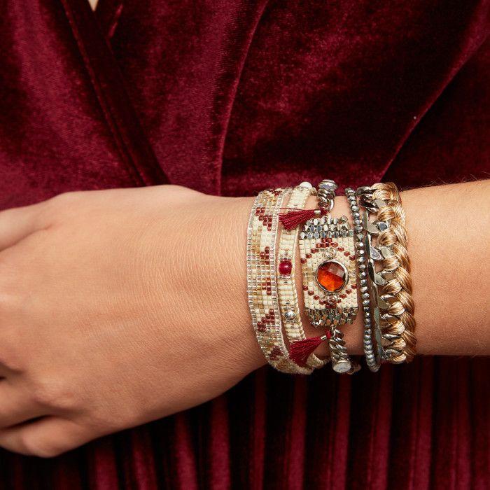 Hipanema Destiny bracelet
