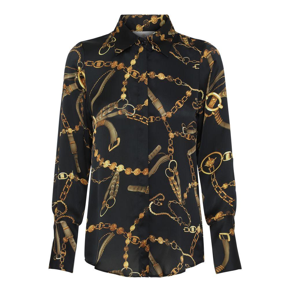 Karmamiah Zoe Vintage Bluse