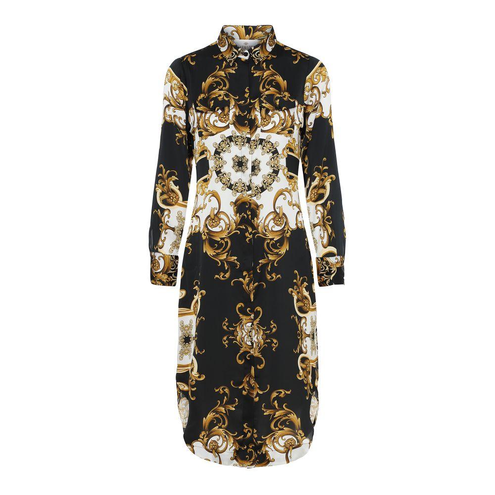 Karmamia Harper Dress - Heritage